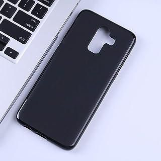 SIZOO - Half-wrapped Cases - Matte Soft TPU Case For for Samsung Galaxy J3 J4 J7 J8 2018 J400F J810F J400 J810 Silicone Ul...