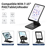 Immagine 2 tripro supporto tablet porta regolabile