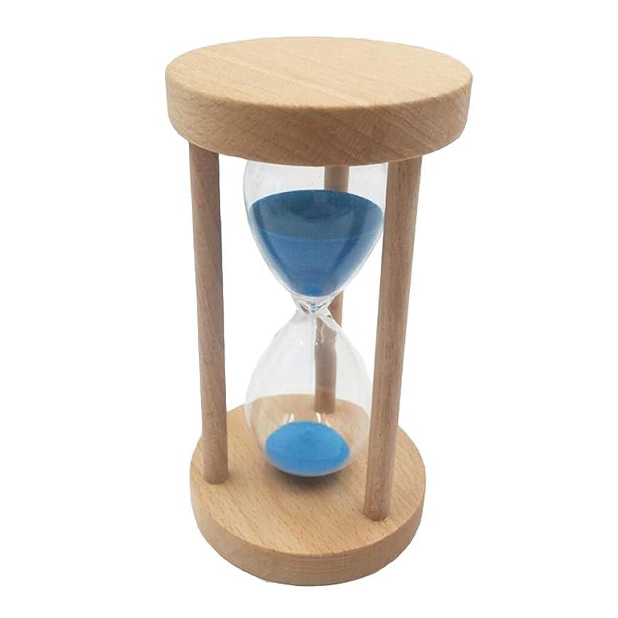 パフ右脅かす砂時計 レストランタイマー ゲームタイマー 訓練砂時計 持ち運び便利 実用性 使いやすさ 全4種類 - 12分
