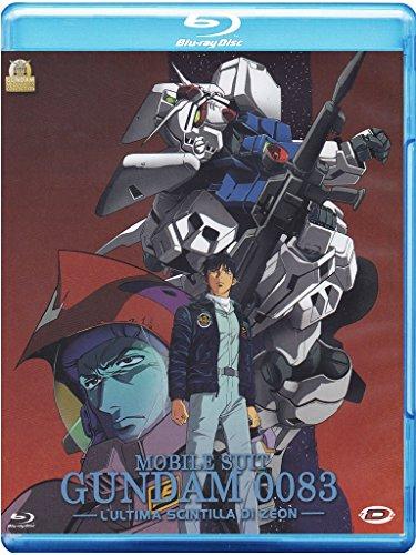 Mobile suit Gundam 0083 - L'ultima scintilla di Zeon