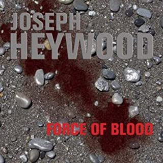 Force of Blood audiobook cover art