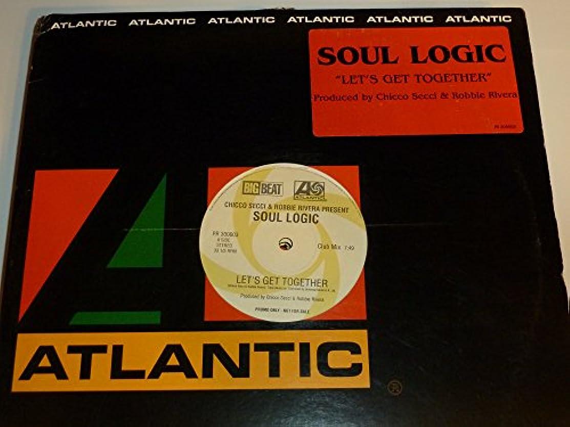 Let's Get Together (Double Vinyl)