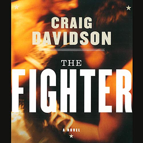 The Fighter  By  cover art