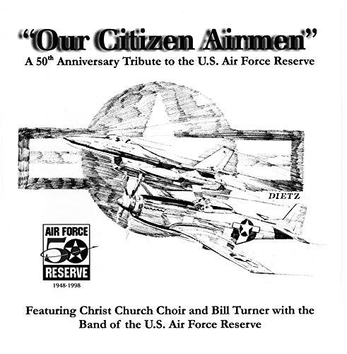 Our Citizen Airmen