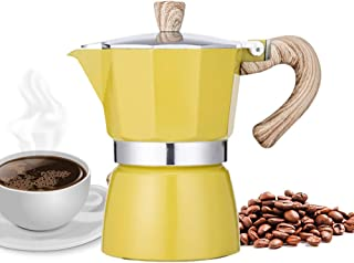 Best stove top coffee makers Reviews