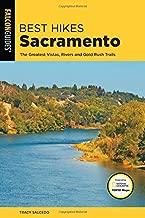 أفضل الأقدام Sacramento: أروع vistas ، الأنهار ، و باللون الذهبي تقديم طلب ومسارات (أفضل الأقدام بالقرب من سلسلة)