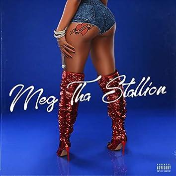 Meg Tha Stallion