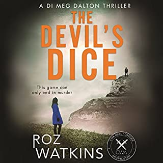 The Devil's Dice cover art