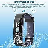 Zoom IMG-2 yamay orologio fitness tracker cardiofrequenzimetro