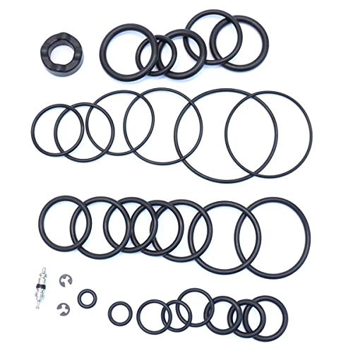 CANNONDALE 2SPRING UNIVERSAL 100 HR SERVICE SEAL KIT