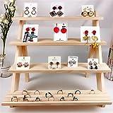 Immagine 1 alysays useful gioielli in legno