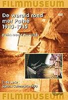 De Wereld Rond Pathe [DVD]