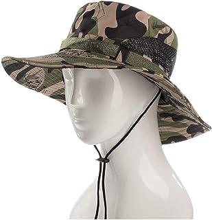 日曜日の帽子日曜日の帽子折り畳み式の多機能の男女兼用のキャンプの上昇の自転車釣釣浜の帽子屋外の取り外し可能な首の表面折り返しの帽子の帽子(色:T8)
