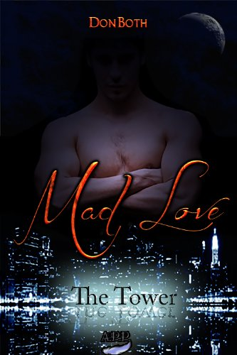 Mad Love (The Tower 1)