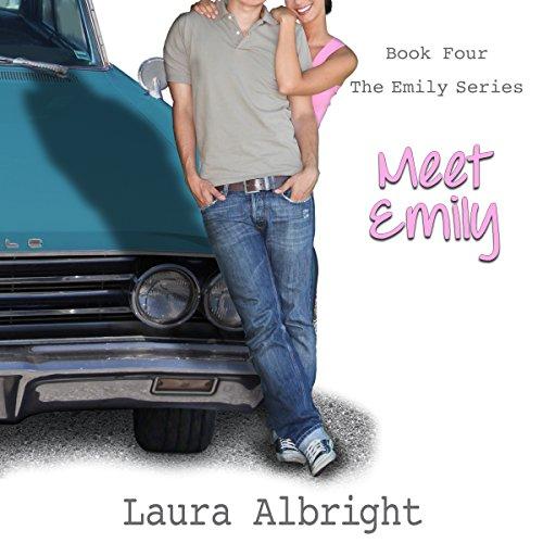 Meet Emily  audiobook cover art