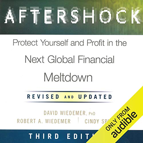 Aftershock cover art