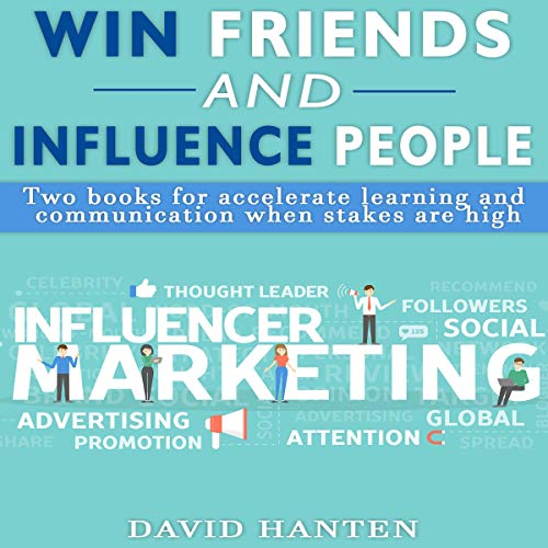 Win Friends and Influence People cover art