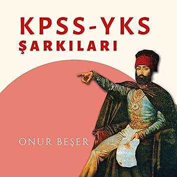 Kpss - Yks Şarkıları