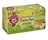 Teekanne Ländertee Chinesischer Sencha, 6er Pack (6 x 35 g)