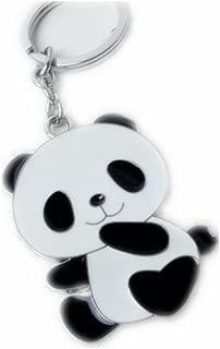 Letshopping Panda Hometown Cute Panda Keychain (2.3 inch)