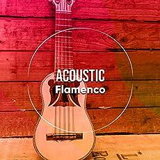 Acoustic Flamenco Chillout Tracks