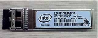 INTEL FTLX8571D3BCV-IT Finisar 10GB/s 850nm Multimode SFP+SR Transceiver,H