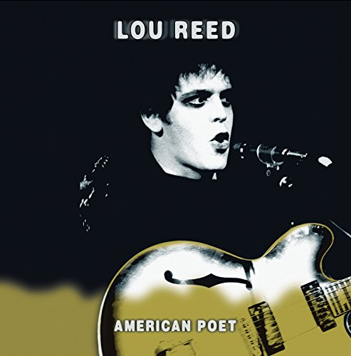 American Poet (Deluxe Edition)