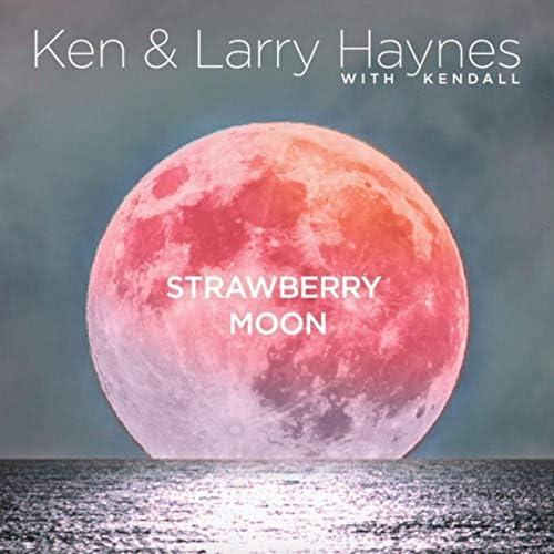 Ken & Larry Haynes & Kendall