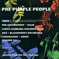 Pre Purple People by Pre Purple People (2002-01-29)