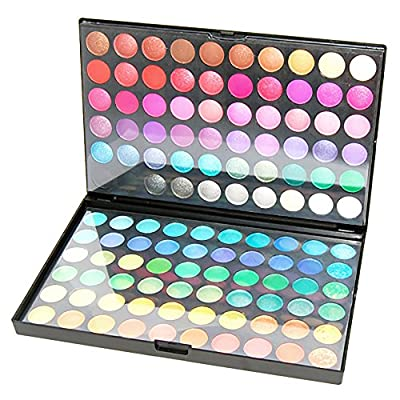 Accessotech 120 Farben Eyeshadow