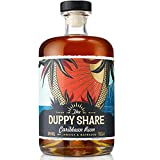 The Duppy Share Aged Caribbean Rum