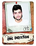 Make Up by One Direction The Complete Palette Collection Makeup, Zayn, 16 Count