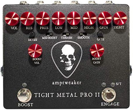 Top 10 Best metal pedal guitar