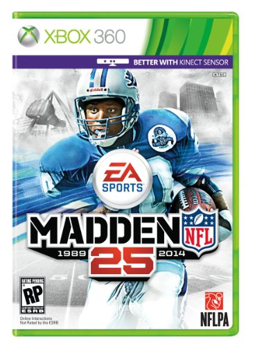 Madden NFL 25 [UK - Import] - [Xbox 360]