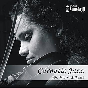 Carnatic Jazz