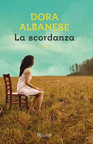 La scordanza eBook: Albanese, Dora: Amazon.it: Kindle Store