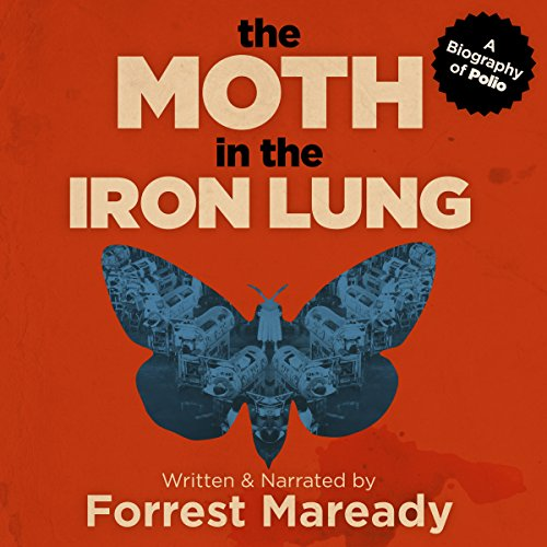 The Moth in the Iron Lung audiobook cover art