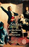 Les Très Riches Heures de l'humanité (Littérature t. 3385) - Format Kindle - 9782253175230 - 6,49 €