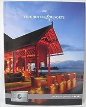 2012 Worldwide Directory Fine Hotels & Resorts