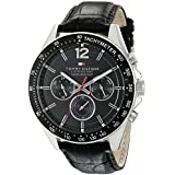 Tommy Hilfiger Men's Casual Stainless Steel...