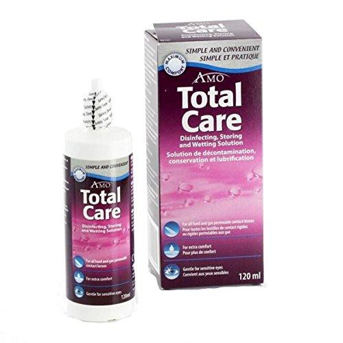 Blink Totalcare Täglicher Reiniger Lösung, 2X15 ml