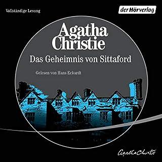 Das Geheimnis von Sittaford                   Autor:                                                                                                                                 Agatha Christie                               Sprecher:                                                                                                                                 Hans Eckardt                      Spieldauer: 7 Std. und 51 Min.     29 Bewertungen     Gesamt 4,3