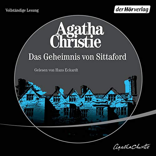 Das Geheimnis von Sittaford                   Written by:                                                                                                                                 Agatha Christie                               Narrated by:                                                                                                                                 Hans Eckardt                      Length: 7 hrs and 51 mins     Not rated yet     Overall 0.0