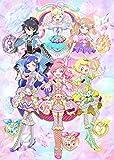 キラッとプリ☆チャン(シーズン2) Blu-ray BOX-4[Blu-ray/ブルーレイ]
