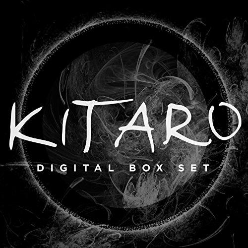 Kitaro: Digital Box Set