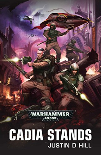 Warhammer 40k: Cadia Stands (Astra Militarum)
