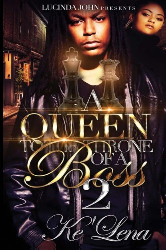A Queen to the Throne of a Boss 2