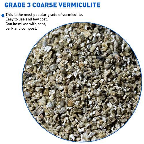 PVP Industries Vermiculite