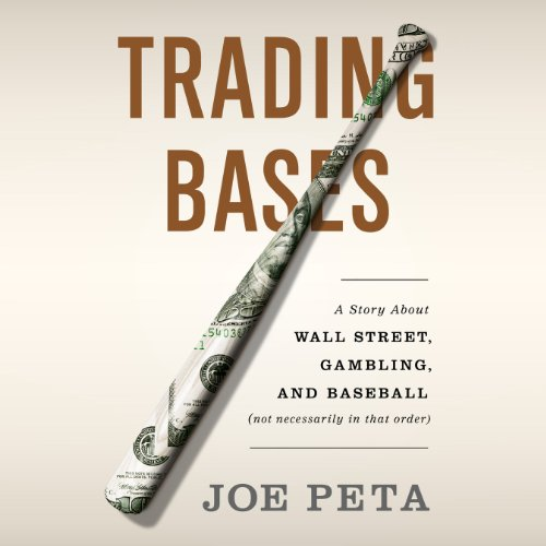 Trading Bases audiobook cover art