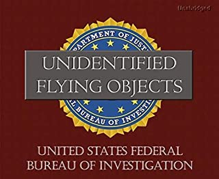 FBI Report on Unidentified Flying Objects